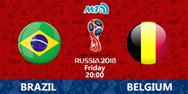 Brazil vs Belgium Prediction, Betting Tips and Preview