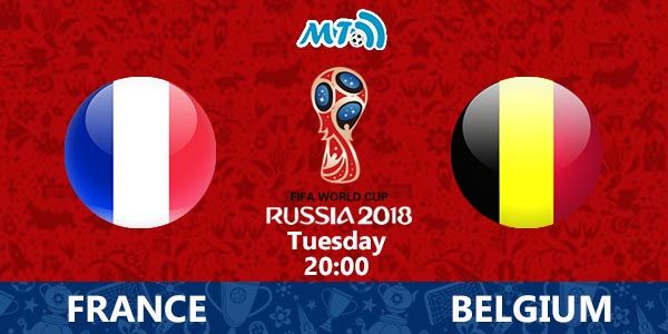 France vs Belgium Prediction, Betting Tips and Preview