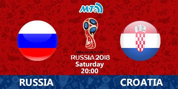 Russia vs Croatia Prediction, Betting Tips and Preview