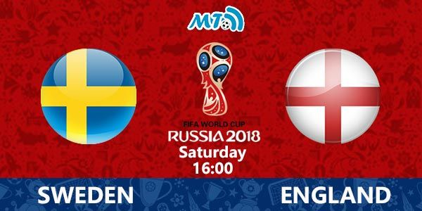 Sweden vs England Prediction, Betting Tips and Preview