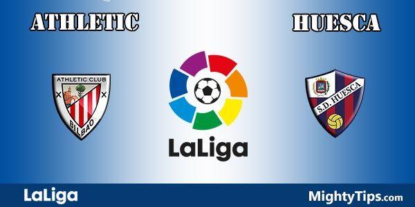Athletic Bilbao vs Huesca Prediction and Betting Tips ...