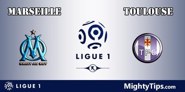 Marseille vs Toulouse Prediction