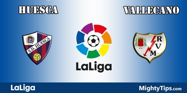 Huesca vs Rayo Vallecano Prediction and Betting Tips