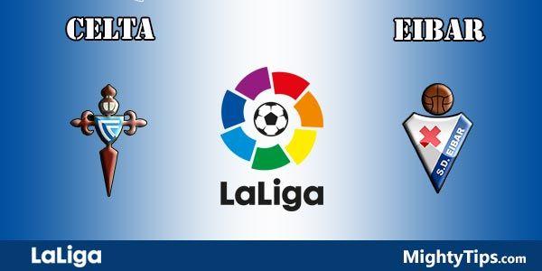 Celta vs Eibar Prediction, Preview and Betting Tips
