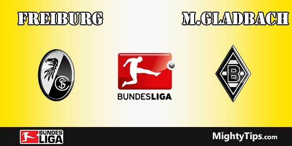 Freiburg vs Monchengladbach Prediction, Preview and Bet