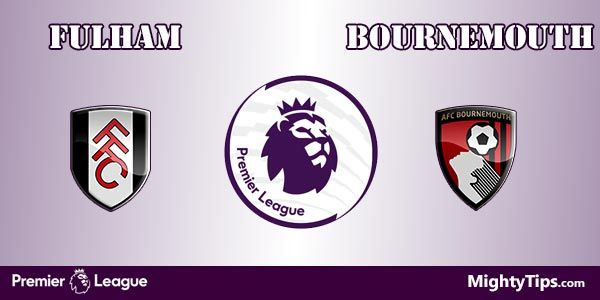Fulham vs Bournemouth Prediction, Preview and Betting Tips