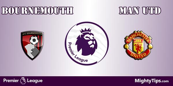 Bournemouth vs Manchester United Prediction and Preview