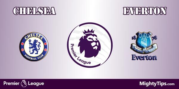 Chelsea vs Everton Prediction, Preview & Betting Tips