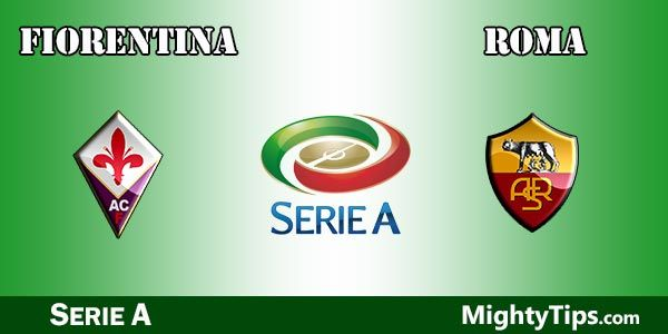 Fiorentina vs Roma Prediction