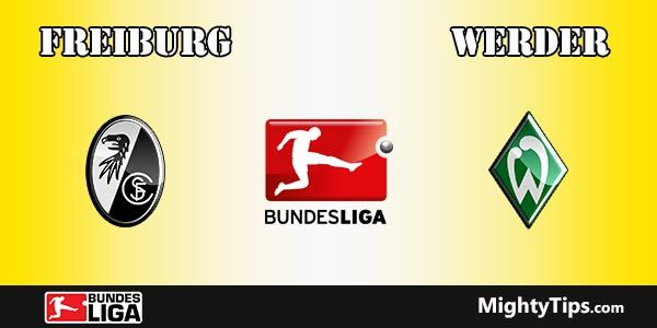Freiburg vs Werder Prediction, Preview and Betting Tips