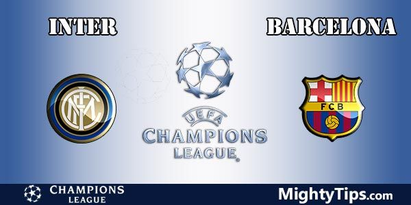Inter vs Barcelona Prediction, Betting Tips and Match Preview