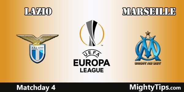 Lazio vs Marseille Prediction, Betting Tips and Match Preview