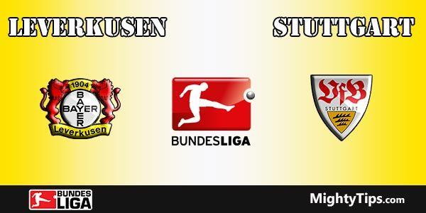 Leverkusen vs Stuttgart Prediction, Betting Tips and Preview
