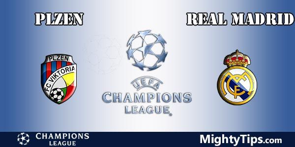 Plzen vs Real Madrid Prediction and Betting Tips