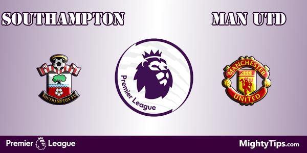 Southampton vs Manchester United Prediction and Betting Tip