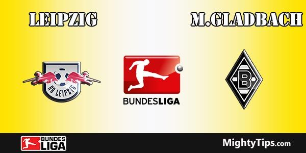 Leipzig vs Monchengladbach Prediction, Preview and Bet
