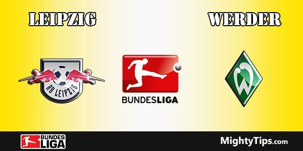 Leipzig vs Werder Prediction, Preview and Betting Tips