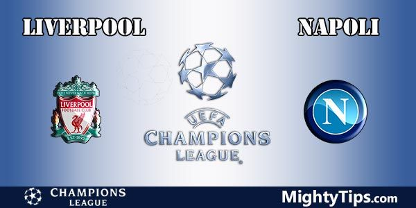 Liverpool vs Napoli Prediction, Preview and Betting Tips