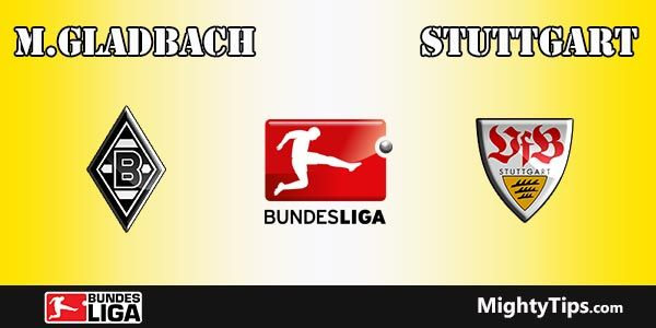 Monchengladbach vs Stuttgart Prediction, Preview and Betting Tips