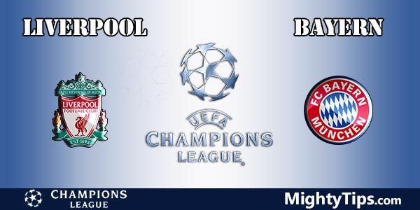 Liverpool vs Bayern Prediction, Preview and Betting Tips