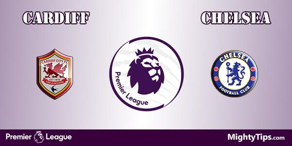 Cardiff vs Chelsea Prediction and Free Tips March 31