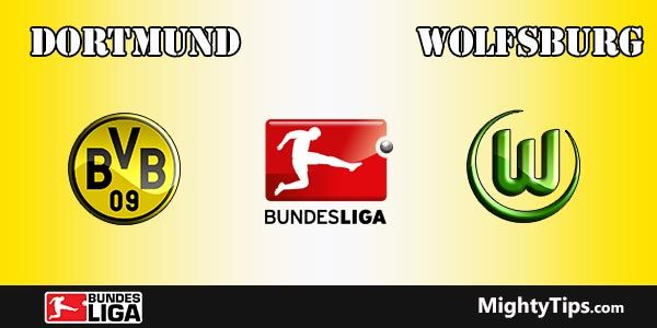 Dortmund vs Wolfsburg Prediction and Free Tips March 30