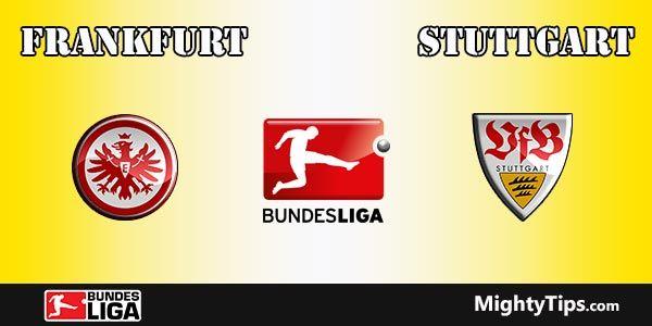 Eintracht Frankfurt vs Stuttgart Prediction and Free Tips March 31