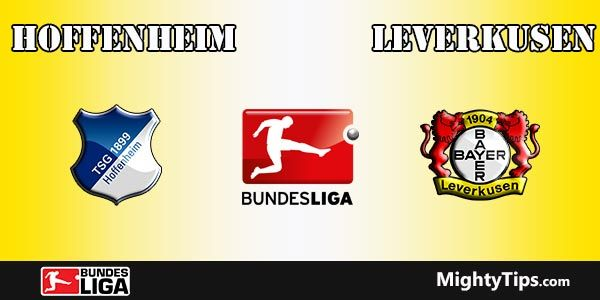 Hoffenheim vs Leverkusen Prediction and Free Tips March 29th