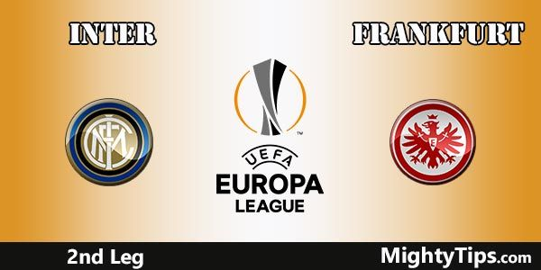Inter vs Eintracht Frankfurt Prediction and Betting Tips