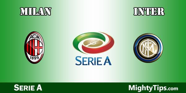 Milan vs Inter Prediction and Free Tips