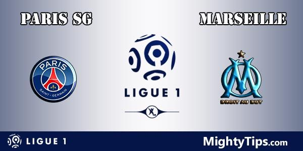 PSG vs Marseille Prediction and Free Tips