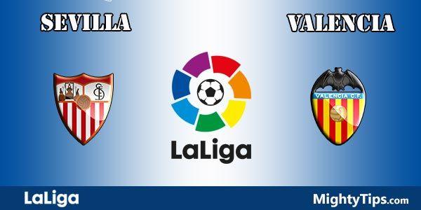 Sevilla vs Valencia Prediction and Free Tips March 31