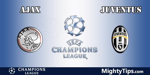 Ajax vs Juventus Prediction and Free Tips April 10