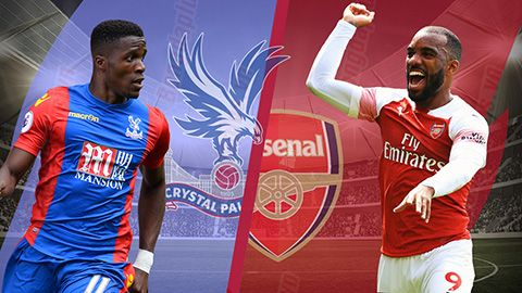 Arsenal vs Crystal Palace Betting Preview