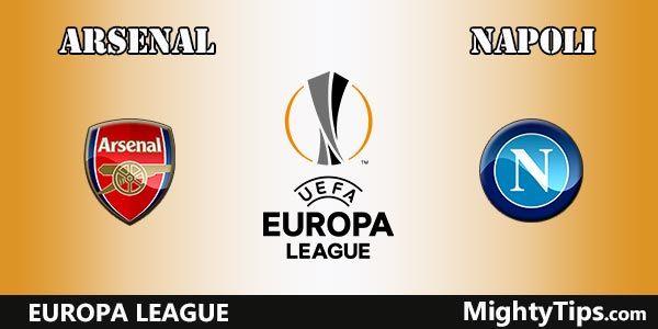 Arsenal vs Napoli Prediction and Free Tips April 11
