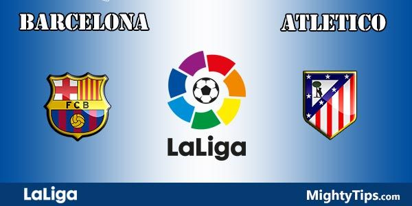 Barcelona vs Atletico Prediction and Free Tips April 6