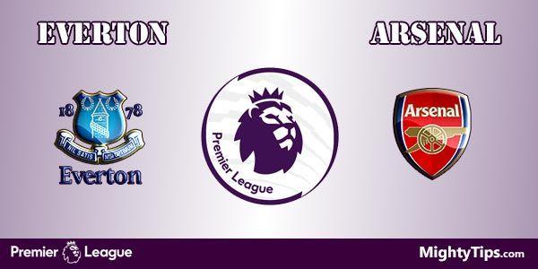 Everton vs Arsenal Prediction and Free Tips April 7