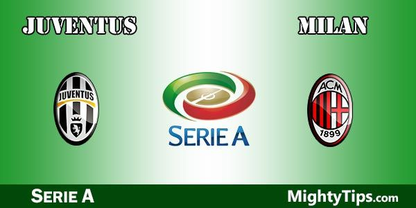 Juventus vs Milan Prediction and Free Tips April 6