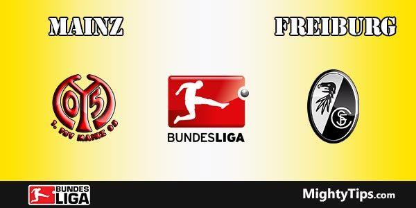 Mainz vs Freiburg Prediction and Free Tips April 5
