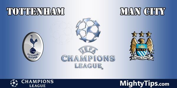 Tottenham vs Man City Prediction and Free Tips April 9