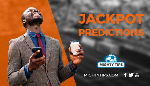 Mega Jackpot Prediction 18.05.2019