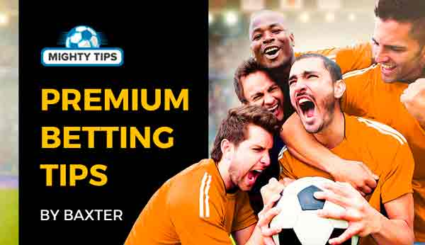 Premium Betting Tips 14.06.2019.