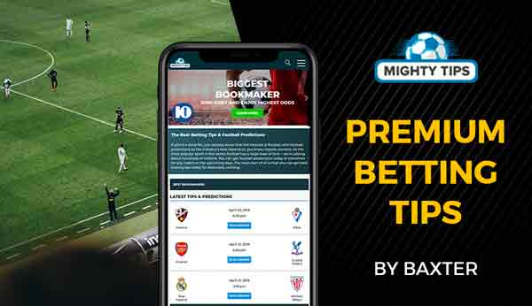 Premium Betting Tips 19.07.2019