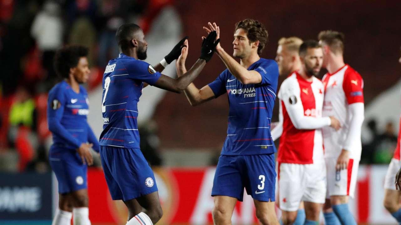 Eintracht Frankfurt vs Chelsea betting tips and prediction