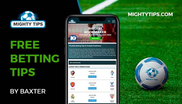 Free Betting Tips 18.05.2019.