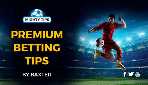 Premium Betting Tips 18.05.2019.