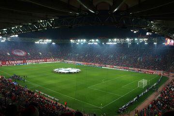 Olympiacos Piraeus vs Crvena Zvezda Prediction