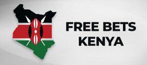 free bet kenya