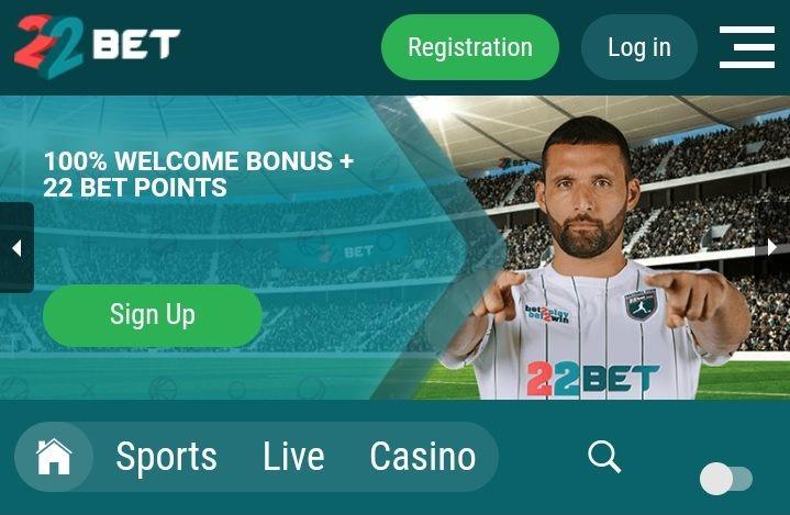 Registration on web/iOS