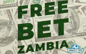 free bet zambia